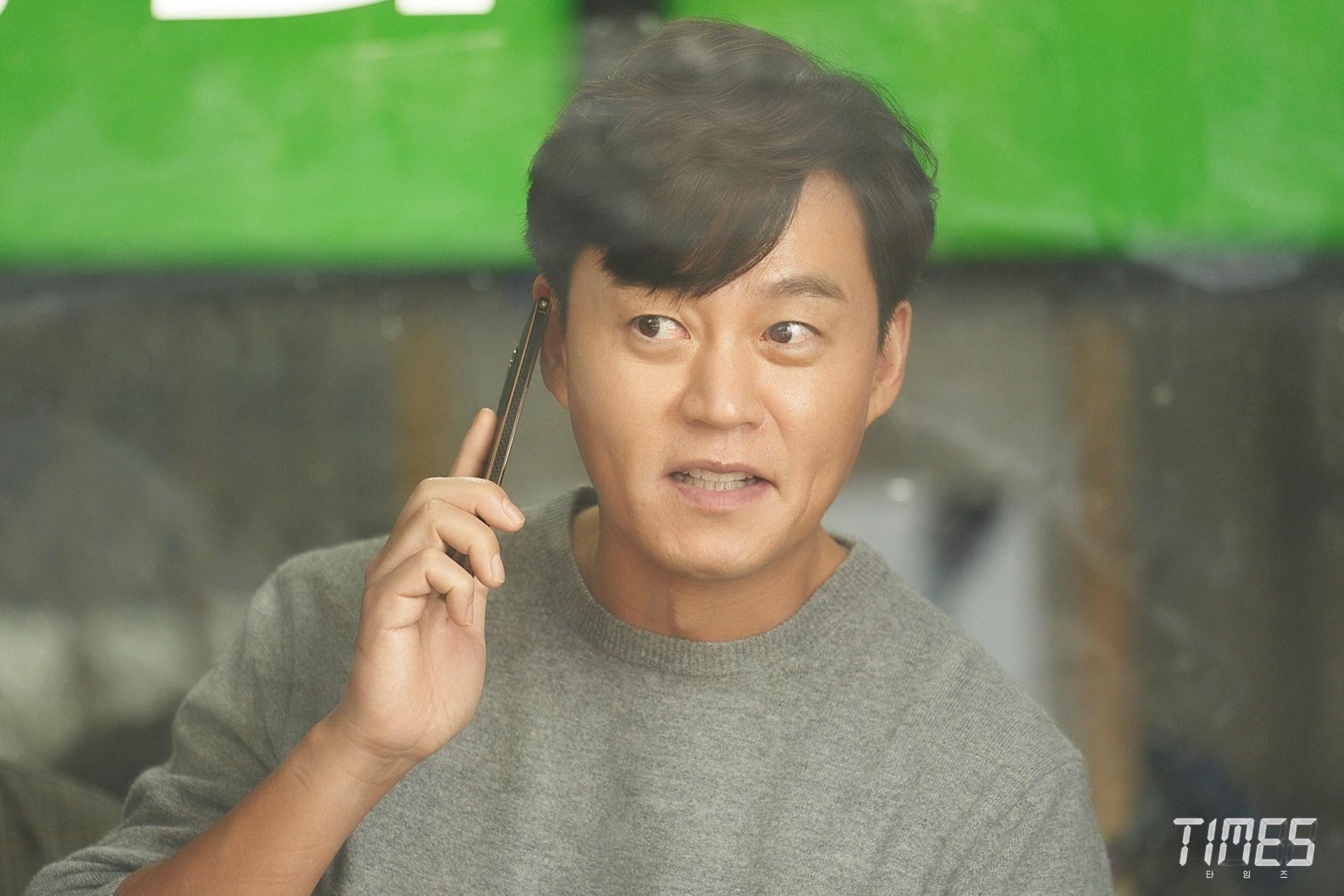 Lee Seo Jin 1
