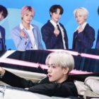 TXT Grabs No. 1 On Oricon's Weekly Album Chart + EXO's Baekhyun Takes No. 2