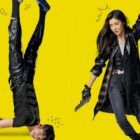 Watch: Kim Young Kwang And Lee Sun Bin Combine Cool Stunts With Slapstick Comedy In New Spy Movie