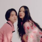 Go Min Si And Park Gyu Young Share How They Became Close Friends