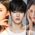 Apink's Hayoung, Kang In Soo, And Choi Jung Won To Star In New Web Drama