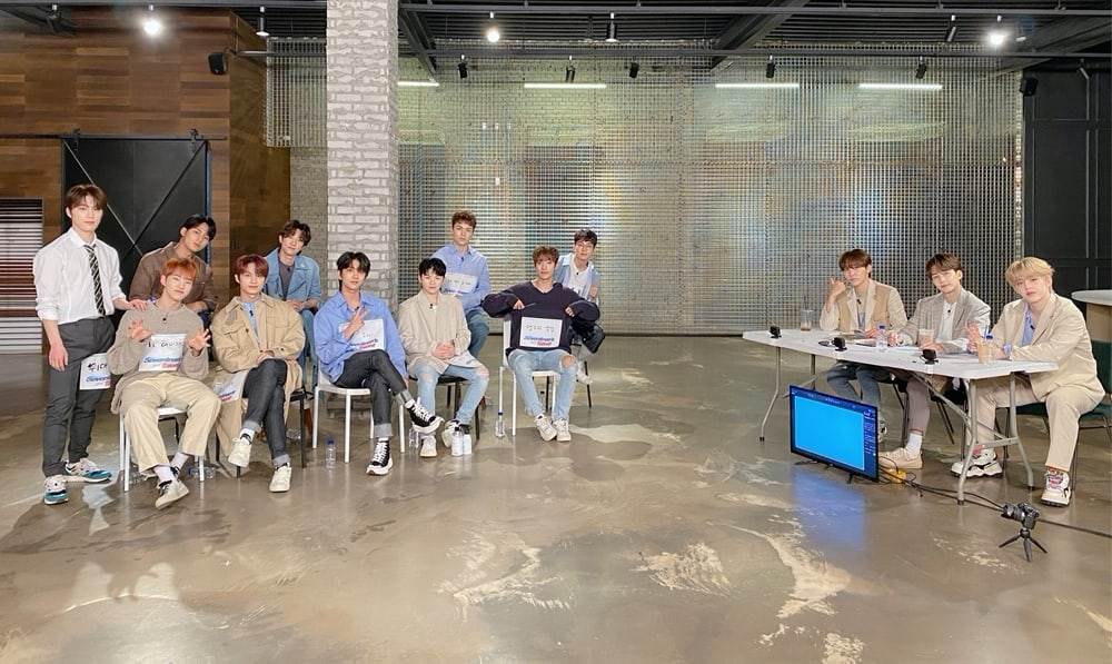 """""""Going SEVENTEEN"""": SEVENTEEN reflects on its popular variety show and its return in 2021"""