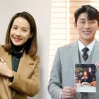 "Jo Yeo Jeong, Go Joon, Kim Young Dae, Yeonwoo, And More Share Final Thoughts On ""Cheat On Me If You Can"""