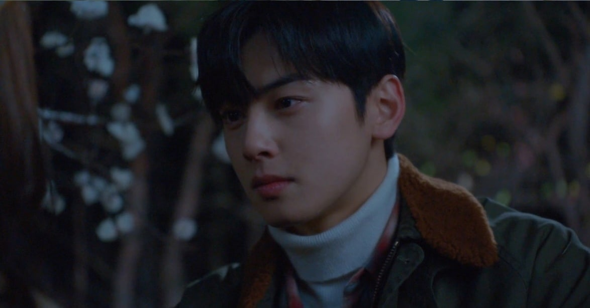 "The 5 moments of ""True Beauty"" when Cha Eun Woo made viewers sigh"
