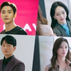 "Relationships Between Rowoon, Won Jin Ah, Lee Hyun Wook, And Lee Joo Bin Grow Complicated In ""She Would Never Know"""