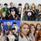 Winners Of The 30th Seoul Music Awards