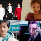 February Comebacks, Debuts, And More To Look Forward To