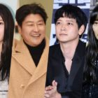 IU Cast In Koreeda Hirokazu's Upcoming Film Starring Song Kang Ho, Kang Dong Won, And Bae Doona