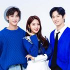 "The BOYZ's Juyeon, EVERGLOW's Sihyeon, And Kim Min Kyu Leave MC Positions For ""The Show"""
