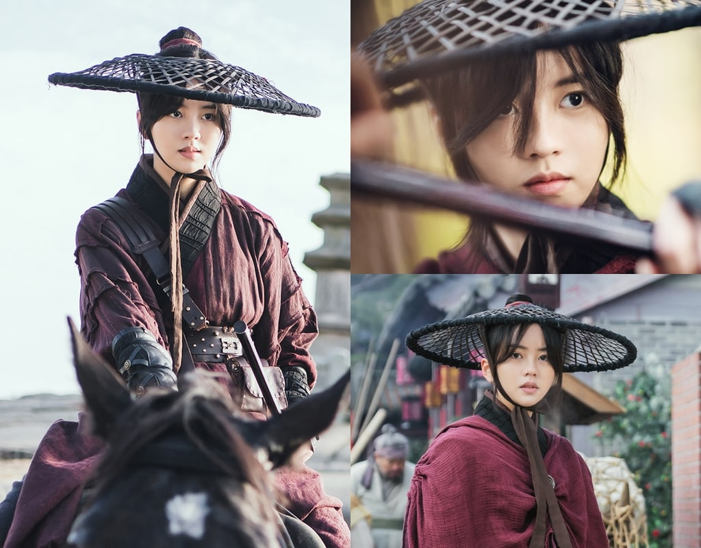 """""""River where the moon rises"""": Kim So Hyun talks about her amazing character"""