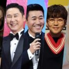 Lee Min Jung, Shin Dong Yup, Kim Jong Min, DinDin, And Oh My Girl's Seunghee Join New tvN Variety Show