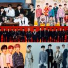 Twitter Reveals 2020's Fastest-Rising K-Pop Artists, Most-Mentioned Songs And Artists, And Countries That Tweeted The Most About K-Pop