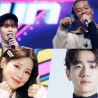"AB6IX's Lee Dae Hwi And Han Hyun Min Leaving ""M Countdown"" + (G)I-DLE's Miyeon And Nam Yoon Su Taking Over As New MCs"