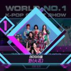 """Watch: (G)I-DLE Scores 10th Win And Triple Crown For """"HWAA"""" On """"M Countdown""""; Performances By Yunho, HyunA, Bobby, And More"""