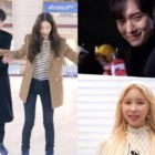 """Watch: Hwang In Yeop Teaches Moon Ga Young To Skate Behind-The-Scenes Of """"True Beauty"""" + Kim Young Dae And Dayoung Talk About Cameos"""
