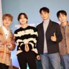 """Watch: SHINee Gears Up For Return With New Variety Show """"SHINee Inc."""""""