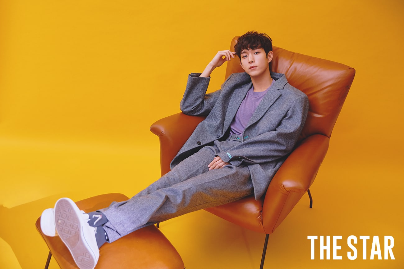 """The Penthouse"""" Star Kim Young Dae Dishes On The False Assumption People  Make About Him, The Gift He Wants For Valentine's Day, And More 