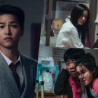 "Song Joong Ki Has A Unique Encounter With A Strange Group Of People In ""Vincenzo"""
