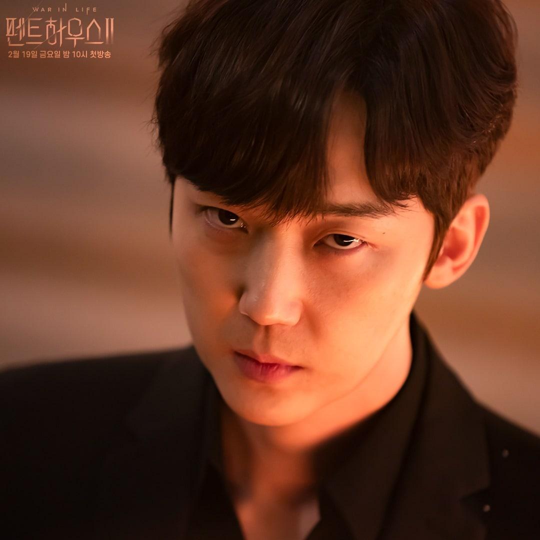 "Yoon Jong Hoon Taps Into His Dark Side For ""The Penthouse"" Season 2 - KpopHit - KPOP HIT"