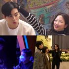 """Watch: """"True Beauty"""" Cast Have Fun Together Until The End In Behind-The-Scenes Look At Final Episode"""