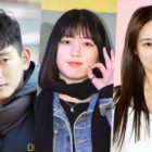 Jeong Jinwoon, Ahn Seo Hyun, Lee Joo Yeon, And More Confirmed To Star In New Horror Movie