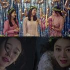 "Watch: Choi Yeo Jin Betrays Her Best Friend Lee So Yeon For Love In Teaser For Revenge Drama ""Miss Monte-Cristo"""