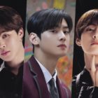 February Boy Group Member Brand Reputation Rankings Announced