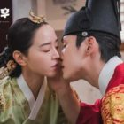 """Shin Hye Sun And Kim Jung Hyun's Chemistry Is Explosive In New Behind-The-Scenes Photos From """"Mr. Queen"""""""