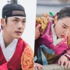 "Kim Jung Hyun And Shin Hye Sun Gear Up For Their Final Battle In ""Mr. Queen"""