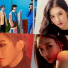 Comebacks, Debuts, And More Still To Come In February