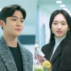 "SF9's Rowoon Meets Won Jin Ah's Mother For 1st Time At Hospital In ""She Would Never Know"""