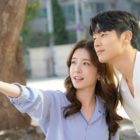 "Jung In Sun And CNBLUE's Kang Min Hyuk Take A Second Shot At Love In New Stills For ""How To Be Thirty"""