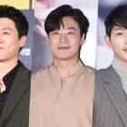 "Jin Sun Kyu And Lee Hee Joon To Make Cameo Appearances In Song Joong Ki's New Drama ""Vincenzo"""