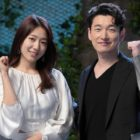 """Park Shin Hye And Cho Seung Woo Talk About Their Perfect Teamwork During Filming """"Sisyphus: The Myth"""""""