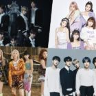 KCON:TACT 3 Announces First Lineup Of Artists