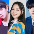 """The Show"" Confirms ATEEZ's Yeosang, WEi's Kim Yo Han, And Weeekly's Jihan As New MCs"
