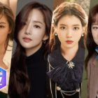 QUIZ: Create Your Own Imaginary Girl Group With Top K-Drama Actresses (M.A.S.H.)