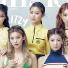 ITZY Talks About Releasing An English Album, Which Of Their Songs Inspired Them Most, And More
