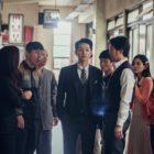"""Song Joong Ki Exudes Unrivaled Charisma In Upcoming Drama """"Vincenzo"""""""