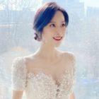 Former Jewelry Member Jo Min Ah Celebrates Her Wedding