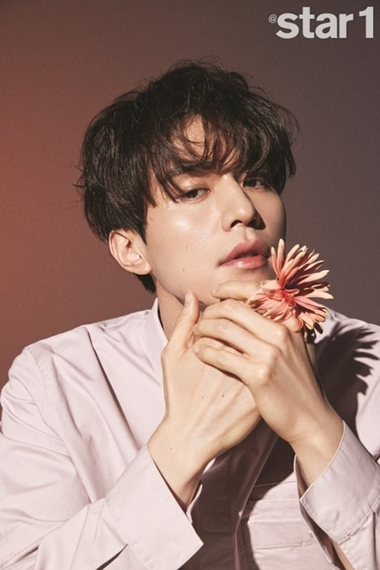 Lee Dong Wook 4