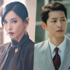 """""""The Penthouse 2"""" Ratings Soar Past 20 Percent For 2nd Episode; """"Vincenzo"""" Achieves 3rd-Highest Premiere Of Any Weekend Drama In tvN History"""