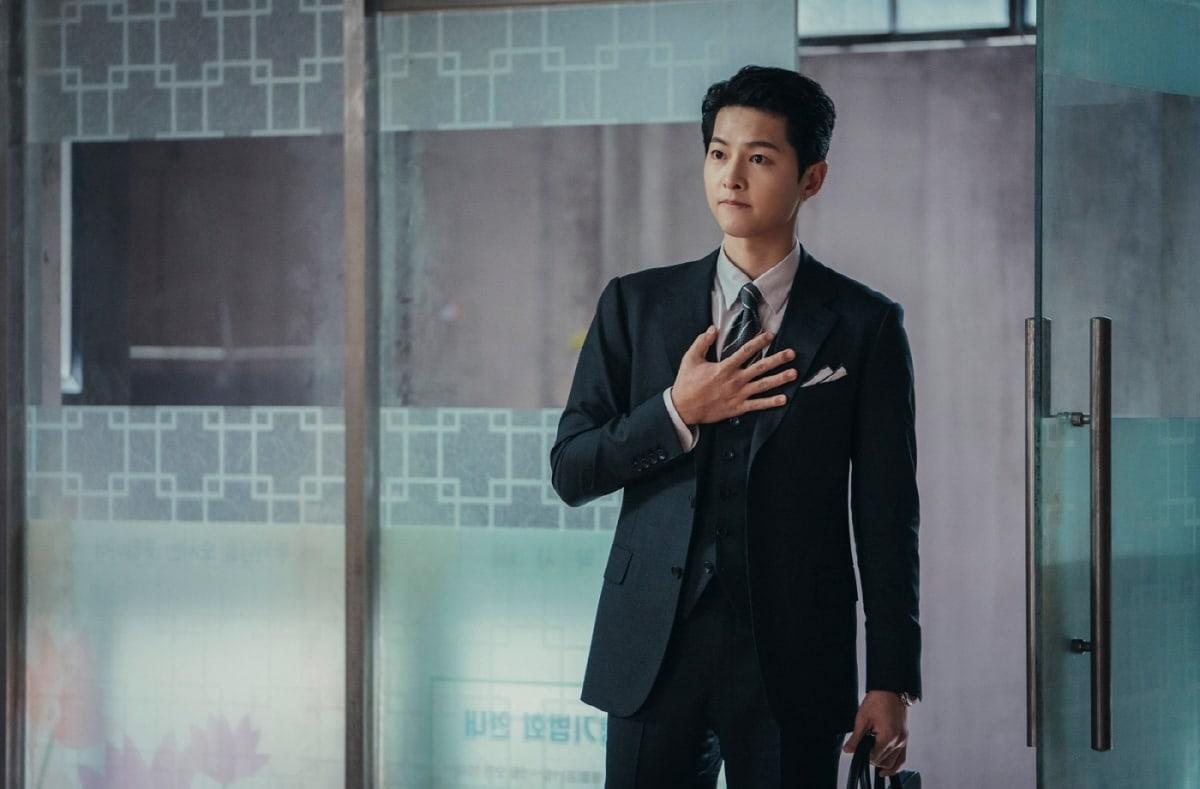 Song Joong Ki 13