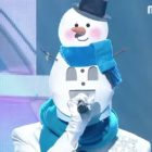"""Main Vocalist Of Rising Boy Group Shows Off His Beautiful Voice On """"The King Of Mask Singer"""""""