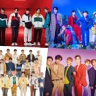 BTS, ATEEZ, NCT, And EXO Make Twitter's List Of U.S.'s Top 7 Most-Tweeted Musicians In 2020