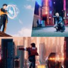 """Update: ONF Introduces The Futuristic World Of Their """"Beautiful Beautiful"""" MV Through Teaser Video"""