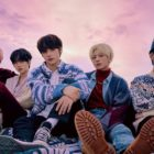 "TXT's Japanese Album ""Still Dreaming"" Debuts On Billboard 200"
