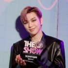 "Watch: Kang Daniel Wins With ""PARANOIA"" On ""The Show""; Performances By Dreamcatcher, CIX, ONEUS, And More"