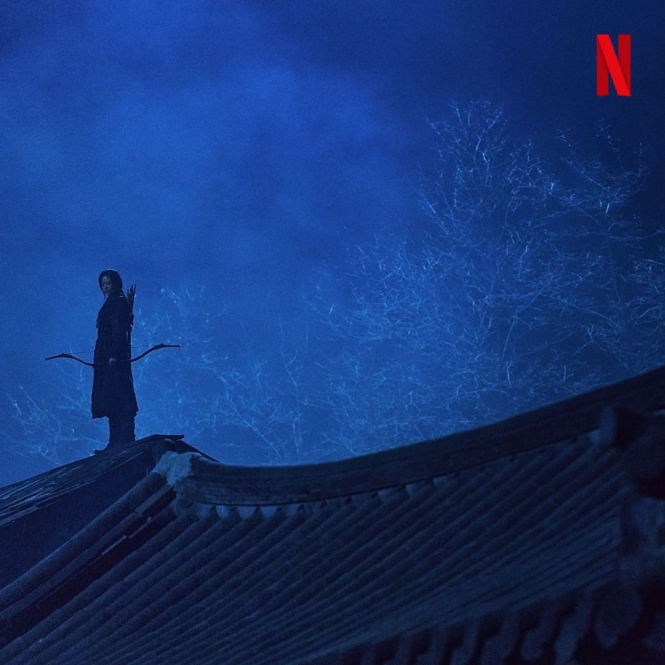 """Bukan """"Kingdom Season 3"""", Penulis Naskah Kim Eun Hee Berbagi Detail Tentang  """"Kingdom: Ashin Of The North"""" - iniKpop"""