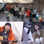 "Watch: ""Hospital Playlist"" Stars Go On A Fun Camping Trip In Teaser For New Variety Content"